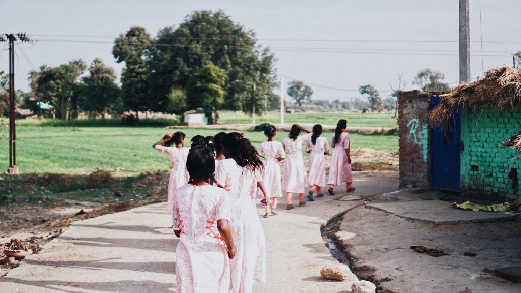 Jogapur Kiln Workers