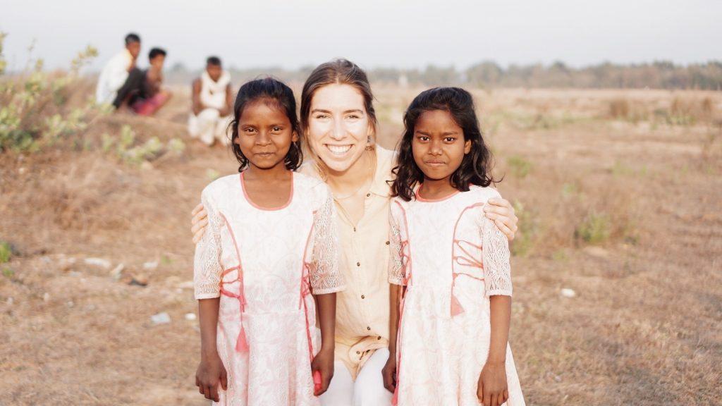 Emily & Jogapur Kids